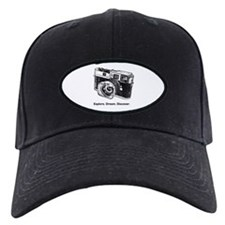 Unique Photography Baseball Hat