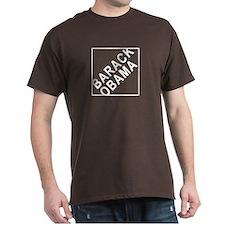 BARACK OBAMA - T-Shirt