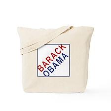 BARACK OBAMA - Tote Bag