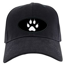 Wolf Track Baseball Cap