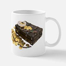 Cute Treasure chest Mug