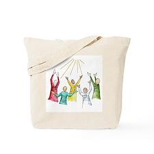 Gospel Tote Bag