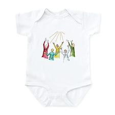 Gospel Infant Bodysuit