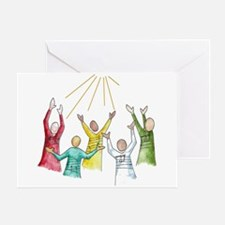 Gospel Greeting Card