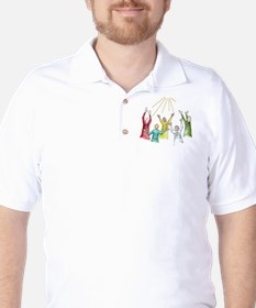 Gospel Golf Shirt