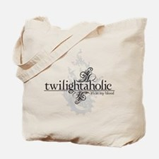 twilightaholic Tote Bag