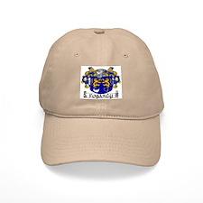 Fogarty Coat of Arms Baseball Baseball Cap