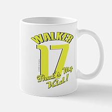 #17 Walker Mug