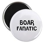 BOAR FANATIC Magnet
