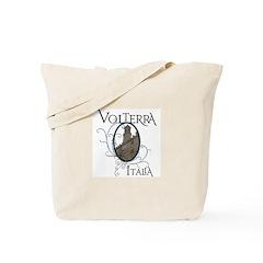 Volterra Italia Tote Bag