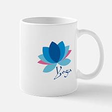 Lotus Flower Small Mugs