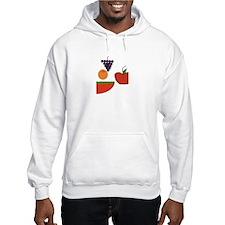 Fruit Sweatshirt