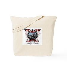 St. Marcus Day - Volterra Italia Tote Bag