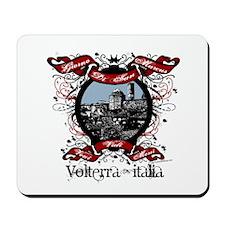 St. Marcus Day - Volterra Italia Mousepad