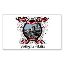 St. Marcus Day - Volterra Italia Decal