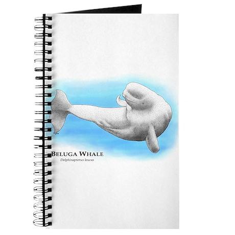 Beluga Whale Journal