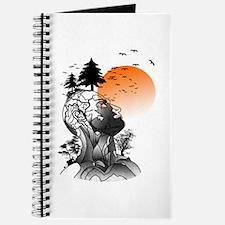 Hangover Human Tree Journal