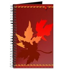 Three Leaves Journal