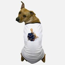 Funny Medicine Dog T-Shirt