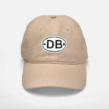 Daytona Beach FL Baseball Baseball Cap