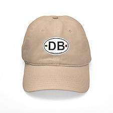 Daytona Beach FL Baseball Cap