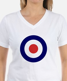 Unique Raf roundel Shirt
