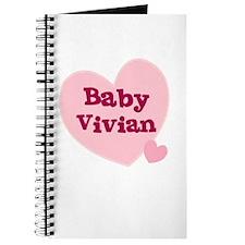 Baby Vivian Journal
