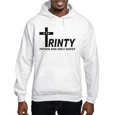 Trinity Hooded Sweat Shirt