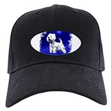 west highland terrier, westie Baseball Hat