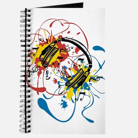 Explosion Journal