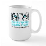 Logo Large Mug