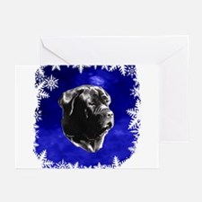 neapolitan mastiff Greeting Cards (Pk of 10)