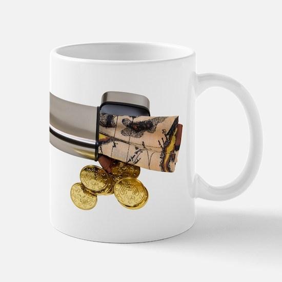 Cute Hidden treasure Mug