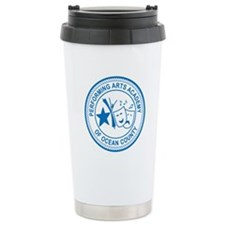 PAA Logo Travel Mug