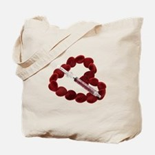 Unique Health and longevity Tote Bag