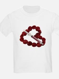 Unique Health and longevity T-Shirt