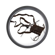 Cool Pouch Wall Clock
