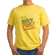 Mr. Fancypants T