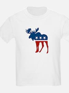 Sarah Palin Moose T-Shirt