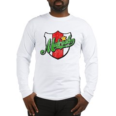 Midrealm Vintage Team Long Sleeve T-Shirt