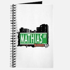MATHIAS AVENUE, QUEENS, NYC Journal