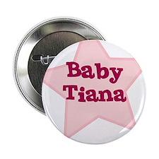 Baby Tiana Button