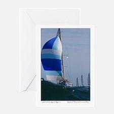 Nautical Greeting Card