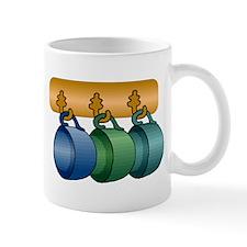 Cute Cup holder Mug
