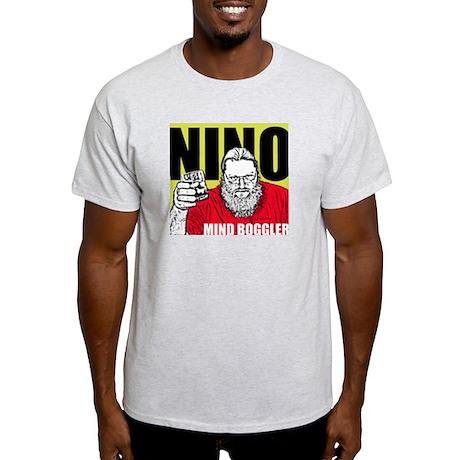 Mind Boggler shirt