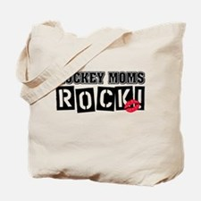 Hockey Moms Tote Bag