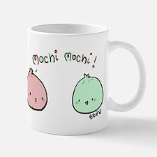 Mochi Mochi Small Small Mug