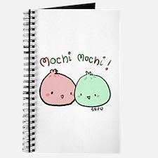 Mochi Mochi Journal