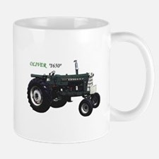 Oliver tractors Mug