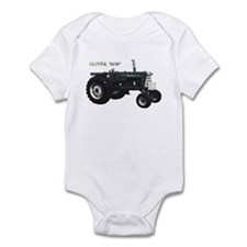 Oliver tractors Infant Bodysuit